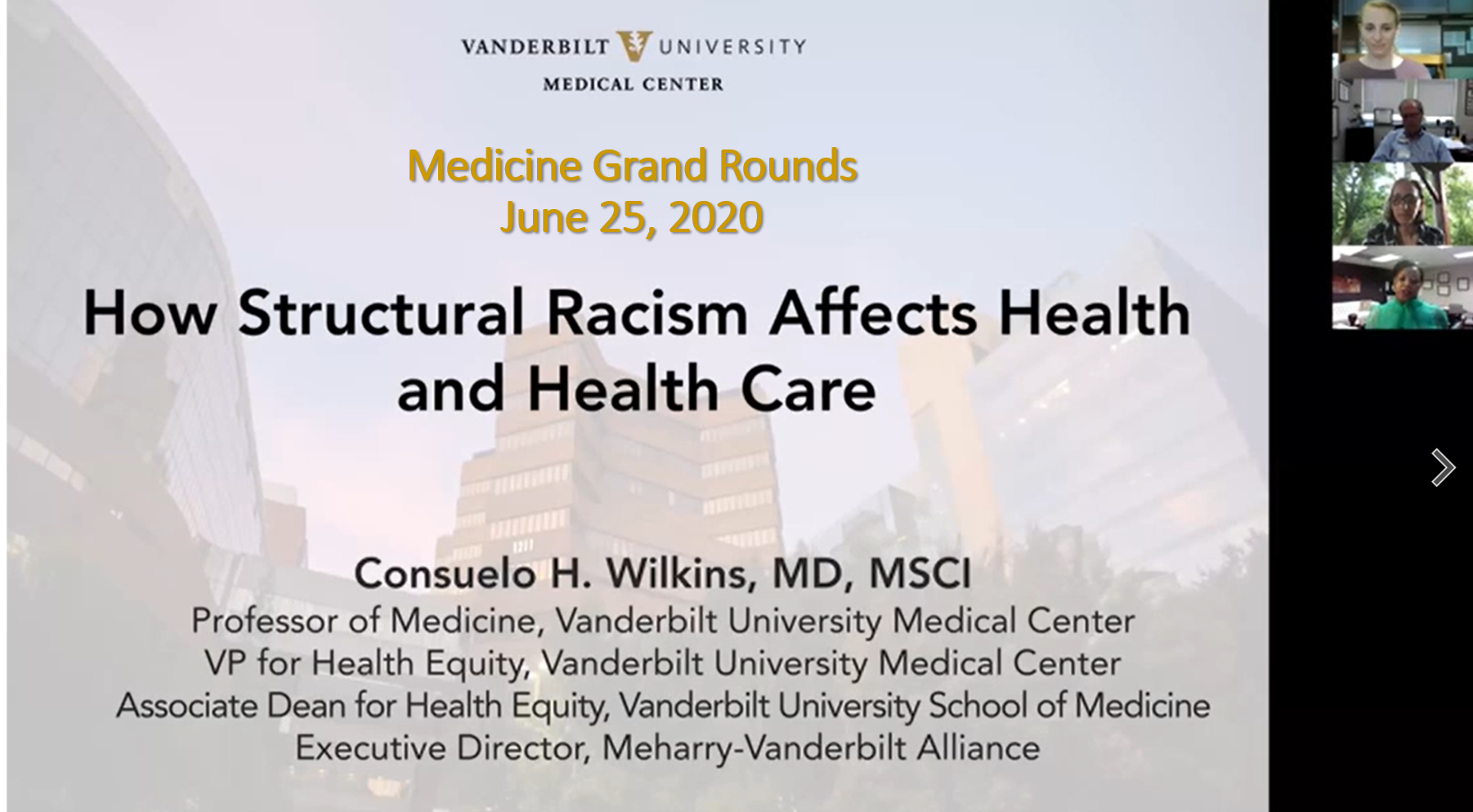 How Structural Racism Affects Health and Health Care