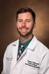 AJ Williams, MD