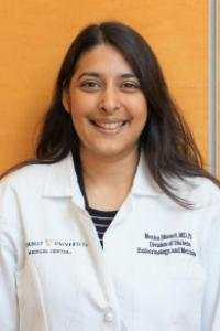 Monica Bhanot, M.D., Ph.D.