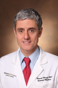 Harvey J Murff, MD, MPH