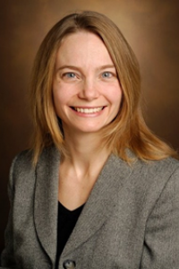 Holly M. Algood, Ph.D.