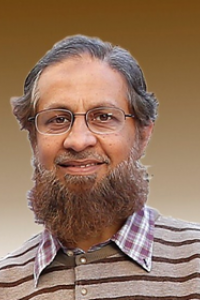 Jamshedur Rahman, Ph.D.