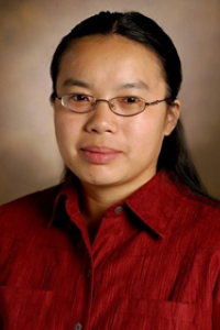 Jirong Long, Ph.D.