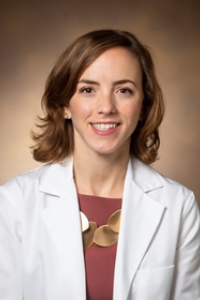 Katherine N. Cahill, M.D.