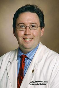 James A. Muldowney, III, MD
