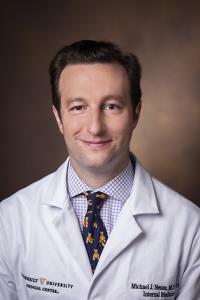 Michael J. Neuss, MD, PhD