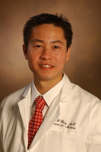 Pete P. Fong, MD