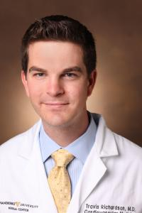 Travis  D. Richardson, MD