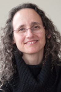Vivian Siegel, Ph.D.