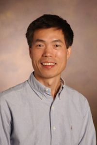 Weisong Zhou, Ph.D.