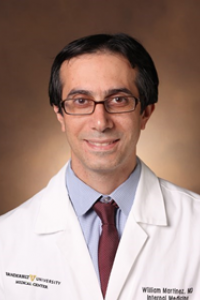 William Martinez, MD