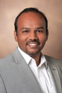 Anand Rathinasabapathy, Ph.D.