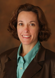 Alicia Beeghly-Fadiel, Ph.D.