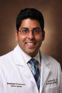 Vineet Agrawal, MD, PhD