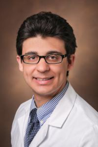 Jacob Franco, MD