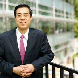 Dr. Thomas Wang